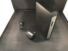 Netgear N450 CG3000D v2 Docsis 3.0 Cable Modem&Wireless-N Router