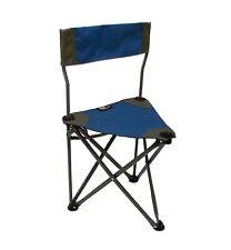 NWT TravelChair 2.0 Ultimate Slacker Chair Folding Tripod Camp Stool w/Backrest