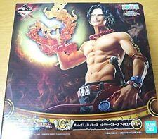 (ichiban kuji C) OP One Piece treasure cruise Portgas D. Ace figure 20cm