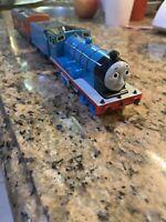 Tomy Japanese Talking Edward with Mail Car