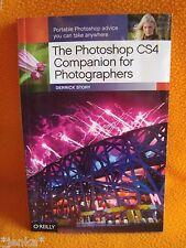 The Photoshop CS4 Companion for Photographers ~ Derrick Story ~ O'Reilly 2008