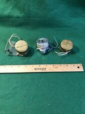 Synchro and Said Ag Mitten/Schweitzer's Clock Motors Great Adds (O501013)
