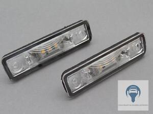LED License Plate Light Vauxhall Astra Corsa Omega Signum Vectra Zafira 1224143