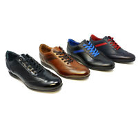 Futoli - Men Handmade Fashion Casual For All Occasions Lace-up Sneakers