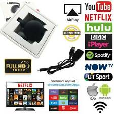 HD 1080P 2rd Generation Digital HDMI Media Video Streamer Players WI-FI Display