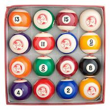 Holden Pool Balls
