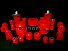 BMW 3 E30 Full set of wishbone bushings 1982-1993