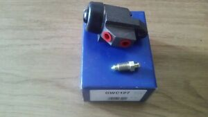 Classic Mini FRONT LEFT Brake Wheel Cylinder GWC127