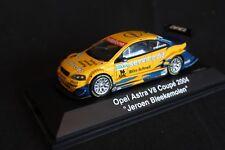Schuco Opel Astra V8 Coupé 2004 1:43 #16 Jeroen Bleekemolen (NED)