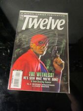 The Twelve #5 (2008) Marvel Comics Bagged Boarded~