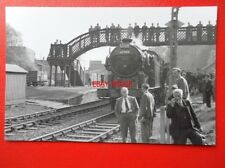 PHOTO  LNER EX GNR CLASS N2 0-6-2T LOCO NO  69506 ON A LCGB SPECIAL