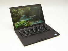 Dell Latitude 7490 Intel i7-8650U Full HD 16GB RAM 512GB SSD Backlit FP LTE