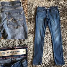 Next Size Petite Faded Jeans for Women