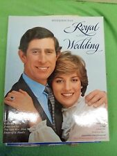 INVITATION TO A ROYAL WEDDING by Outlet Book Company Staff and Random HousE 1988