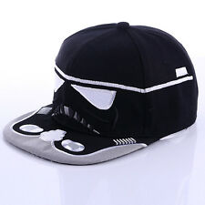 New Star Wars Snapback Caps Strapback Letter Baseball Cap Men Women Hip-hop Hats