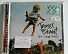 James  BLUNT -  Some Kind Of Trouble    (CD / Jewel case  )