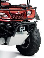 "Suzuki Kingquad 400 05-16 Front 1-5/8"" Round Steel Tubing Bumper OEM 990A0-45065"