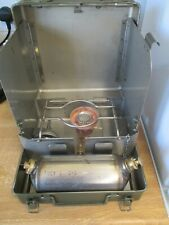 A NOS NEW British army number 12 stove / cooker  ideal for camping