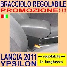 LANCIA YPSILON 2011 - 2014 bracciolo promozione-facciamo tappeti - poggiabraccio