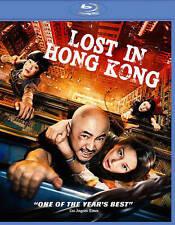 Lost in Hong Kong [Blu-ray], New Disc, Zhao Wei, Bao Beier, Xu Zheng, Xu Zheng