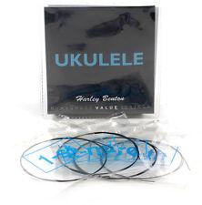 Soprano Ukulele String set. juego cuerda ukelele Harley Benton.