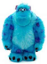 Disney Monsters Inc. Monster University Sulley Medium Soft Plush Toy Doll 40cm