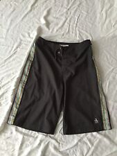 Penguin by Munsingwear Swimsuit Swimwear Swim Shorts Trunk Mens Size 30