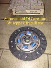 DISCO FRIZIONE RENAULT R9 TD-GTD-TDE/R11 GTD-TDE DIAMETRO 180 (VALEO D 289/H)