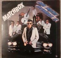 Matchbox – Midnite Dynamos MAGL 5036 Vinyl, LP, Album