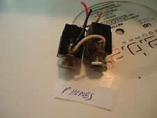 Sansui 9090 Stereo Receiver Parting Out Headphone Jacks