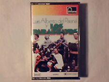 LUIS ALBERTO DEL PARANA' Y LOS PARAGUAYOS Omonimo Same S/t mc cassette k7 ITALY