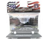 Staatskarosse 1972 Lincoln Continental Ronald Reagan Metall Modellauto 1:43