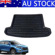 Car Trunk Boot Liner Cargo Mat Cover for Hyundai Tucson 2015-2018 Waterproof