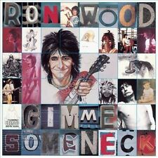 Ron Wood, Gimme Some Neck, Excellent, Audio CD