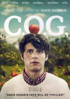 C.O.G. New DVD