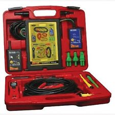 Power Probe PPKIT03 Master Test Combo Kit w/Gold Leads & Short Meter