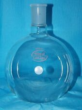 WILMAD ROUND BOTTOM FLASK 2000ML 1 NECK 129/42