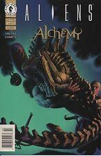 "Dark Horse Comics Aliens ""Alchemy"" #2 Nov. 1997"