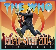 NEW Live at The Isle of Wight Festival 2004 [Blu-Ray/2CD] (Blu-ray)