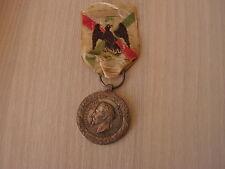 medaille   napoleon  campagne du mexique
