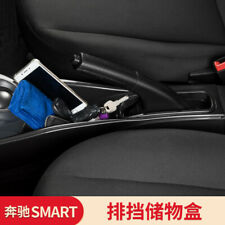 Smart Interior Cover Storage Bag Fit For benz smart fortwo 453 and forfour