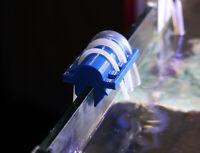 Aquarium 4x Schlauchhalter Meerwasser - 4x max. 6 mm Schlauch - PET-G 3D-Druck