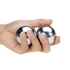 52 mm Baoding China-Kugeln Massage  Qi Gong Kugel Gesundheit ANTI STRESS