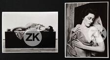 JOHN DE ANDREA Mannequin SCULPTURE Femme Nue Hyperréalisme 2 Photos 1984 #1