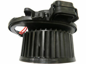 For 2013-2018 BMW 320i xDrive Blower Motor Front TYC 31416YC 2014 2015 2016 2017