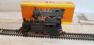 Zeuke Spur Dampflok TT  BR 92 DR in OVP