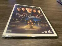Felice Natale DVD Christian Carion Daniel Bruhl Gary Lewis Sigillata Nuovo
