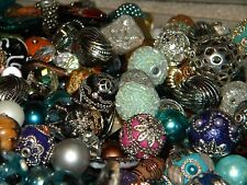 NEW 50/Pc Mixed Jesse James Beads Randomly Picked LOT (S1)