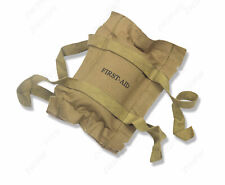 WW2 U.S. 101 Airborne paratrooper First Aid kit Pouch