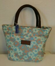 Equilibrum Beautiful Summer Floral Grab Bag. New.